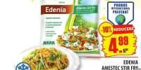 Edenia - amestec stir fry