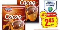 Dr. Oetker - cacao pudra