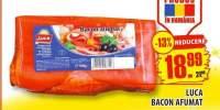 Luca bacon afumat