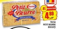 Tecsa - Petit Beurre biscuiti