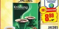 Jacobs Kronung - Cafea macinata