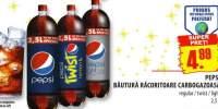 Pepsi - Bautura racoritoare carbogazoasa