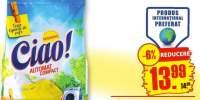 Detergent automat