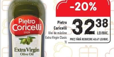 Ulei de masline extravirgin clasic Pietro Coricelli