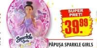 Papusa Sparkle Girls