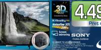 Televizor Sony 3D Smart TV Led KDL50W685