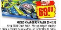 Micro Chargers Crash Zone S2