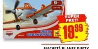 Macheta Planes Dusty Crophopper
