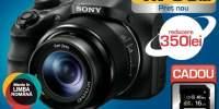 Sony, camera foto DSCHX300BK