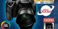 Sony, Camera foto MIRRORLESS A3000