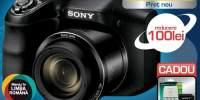 Sony, camera foto DSCH200BPAK