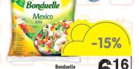 Mexico Mix Bonduelle