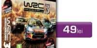WRC 3 - WORLD RALLY CHAMPIONSHIP PS3