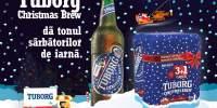 Bere Tuborg Christmas Brew