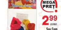 Baloane colorate Sav Com