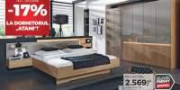 Dormitor Atami