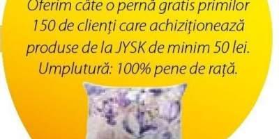 150 perne gratis