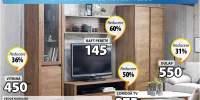 Reducere intre 30-60% la toata gama de mobilier Vedde