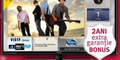 Tv Led Smart Viera Panasonic TXL39BL6E