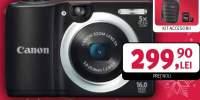 Camera foto Canon A1400BK