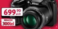 Camera foto Nikon L320