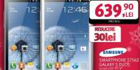 Smartphone Samsung S7562 Galaxy S Duos