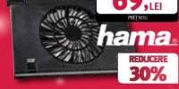 Cooling Pad Carbon Hama 54116
