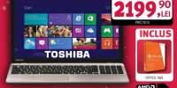 Laptop Toshiba Satellite M50D-A-101