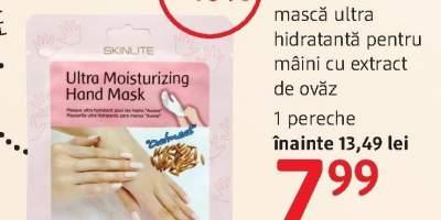 Masca ultra hidratanta Skinlite