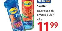 Colorant apa SauBar