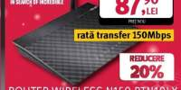 Router wireles Asus N150 RTN10LX
