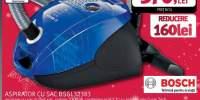 Aspirator cu sac Bosch BSGL32383
