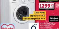 Masina de spalat Whirlpool AWO72200