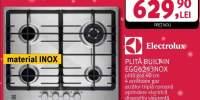 Plita built-in Electrolux EGG6243NOX