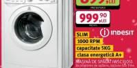 Masina de spalat Indesit IWSC51051