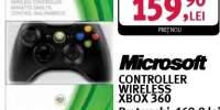 Controller wireless Xbox 360
