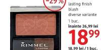 Blush Rimmel