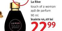 Apa de parfum La Rive Touch of a Woman