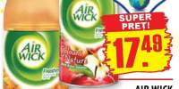 Air Wick winterselection odorizant pentru camera