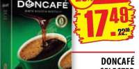 Doncafe selected cafea macinata