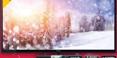 LED TV FULL HD, 127 CM, LEDTXL50B6E