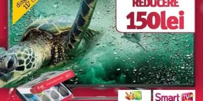 LED TV FULL HD, 3D, SMART, MCI 200 HZ, 119 CM, LED47LA640S