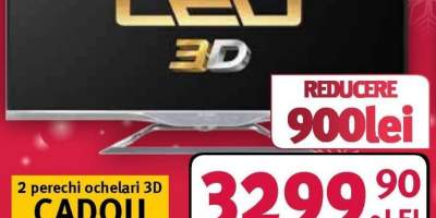 LED TV FULL HD, 3D, AQUOS NET, 127 CM, LEDLC50LE752V