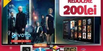 LED TV FULL HD, 3D, SMART TV,CMR 200 HZ, 101 CM, LEDUE40F6400