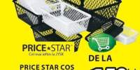 Cos depozitare Price Star