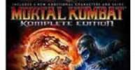 Mortal Kombat Komplete Edition Xbox 360