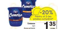 Iaurt Cremosso