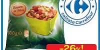 Mix fructe coapte uscate