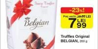 Truffles original Belgian