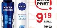Deo spray Nivea